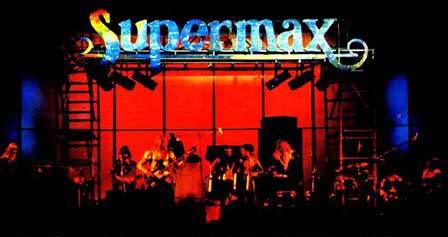 "Концерт на ""Супермакс"""