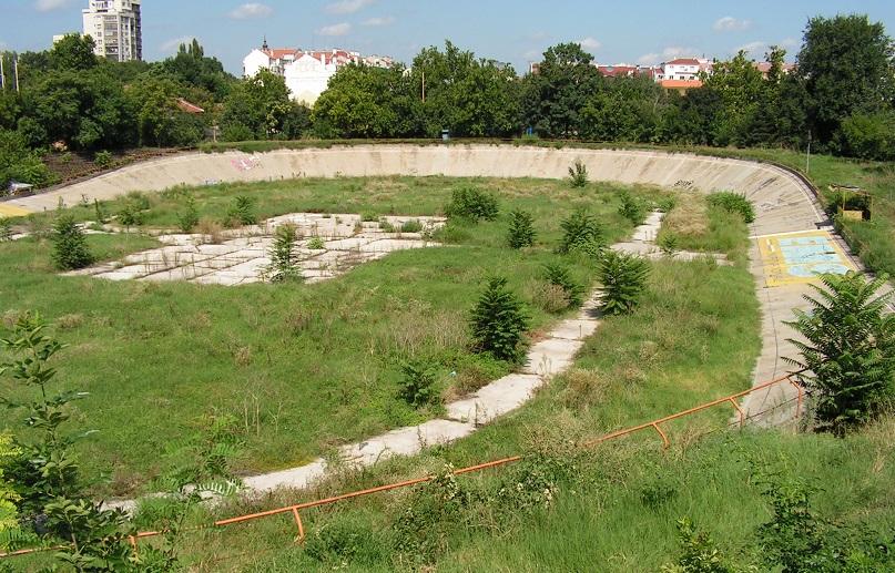 Колодрумът 2005 г.
