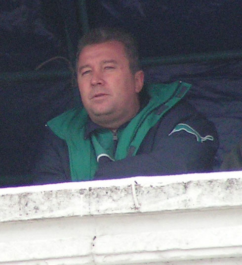 Орлин Танов