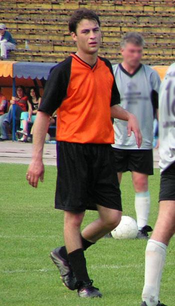Павел Наков