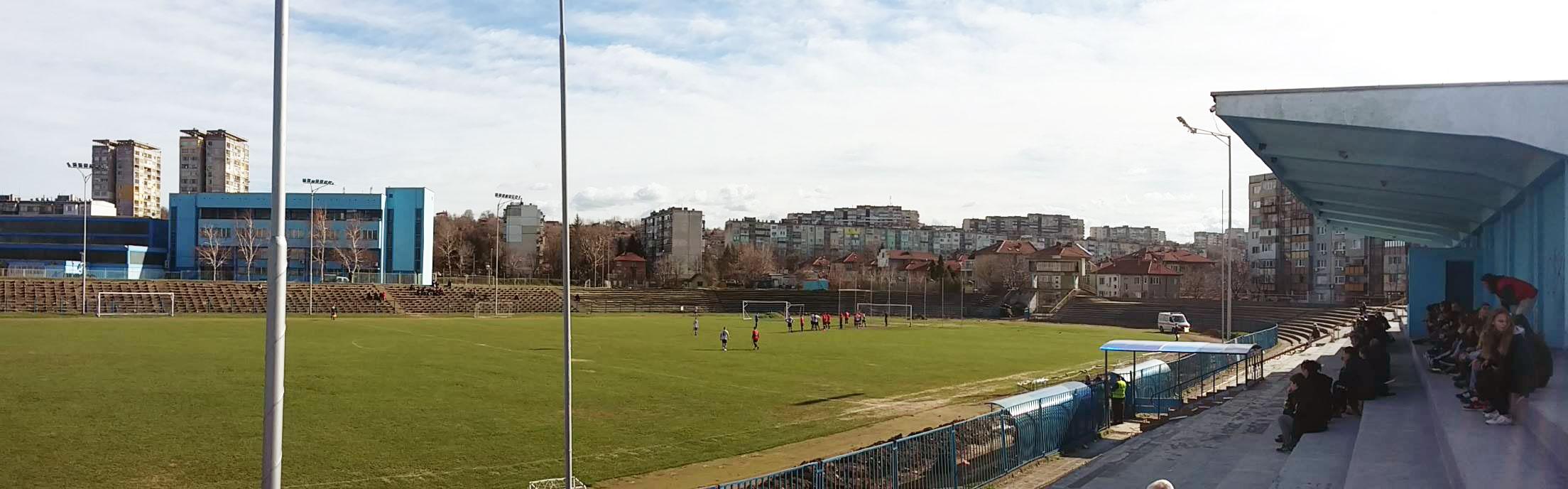 Локо (Русе) - Суворово