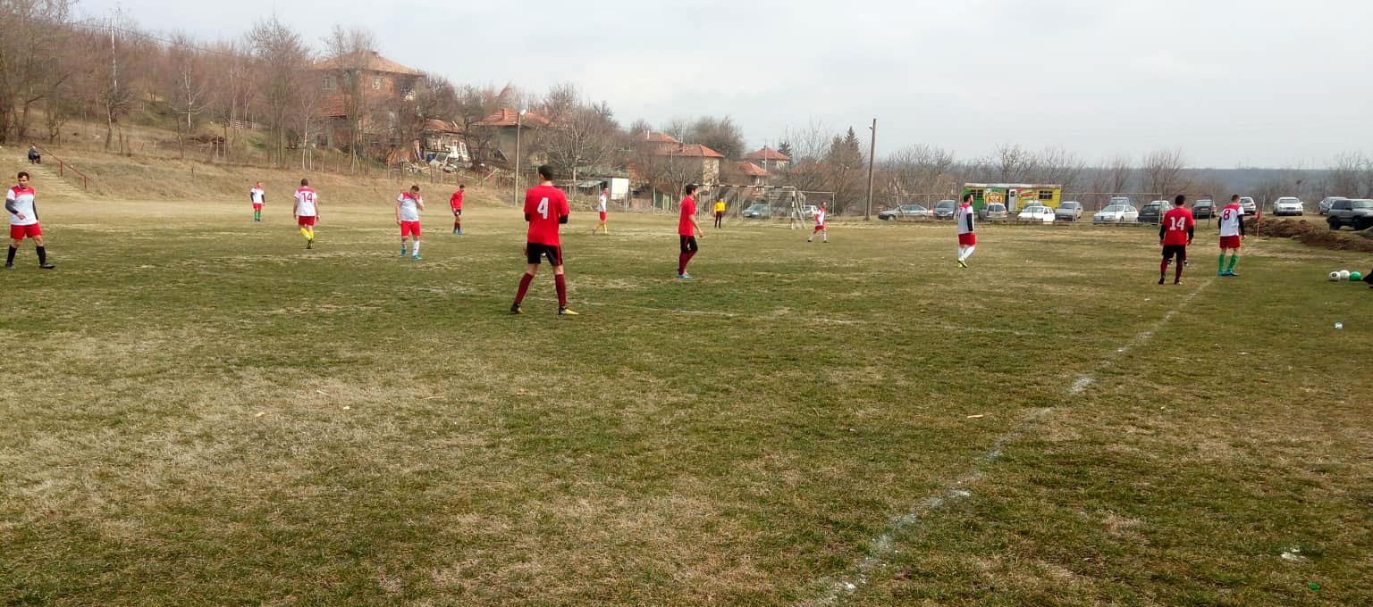 Пристис (Долапите) - Локо U19