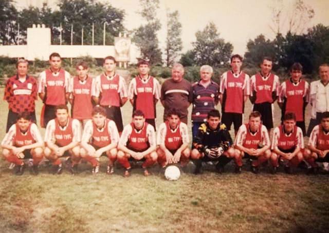Локо (Русе) - сезон 2001/02