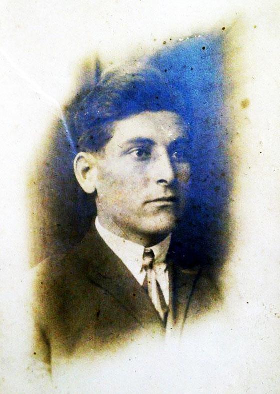 Илия Бахнев