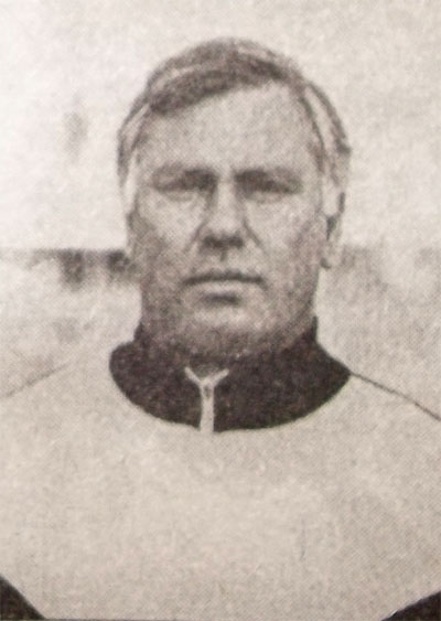 Никола Христов