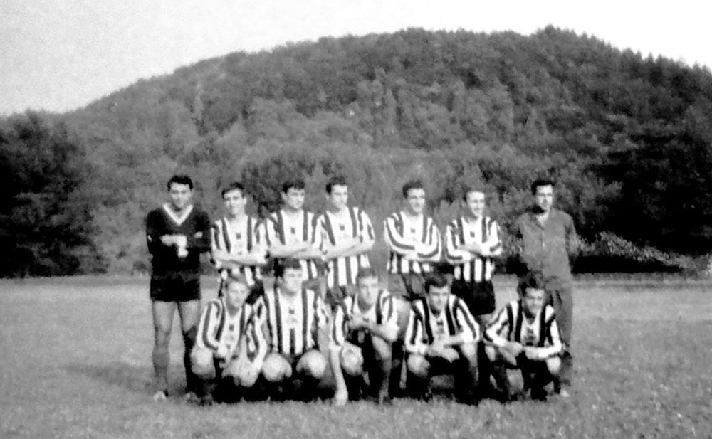 Локо (Русе) през 1967 г.