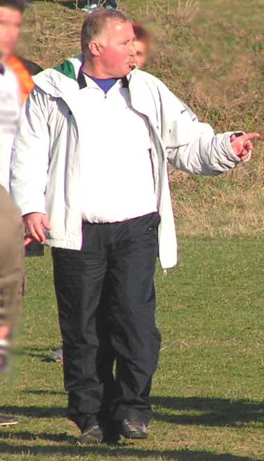 Последният треньор