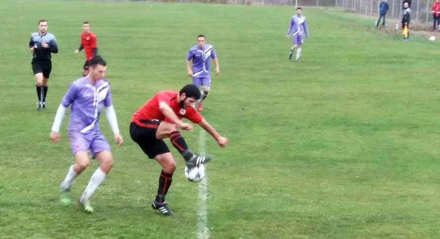 Хитрино - Локо (Русе) 0:0