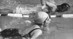 Спартакиада - плуване жени