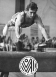 Спартакиада - спортна гимнастика