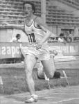 Спартакиада - лека атлетика