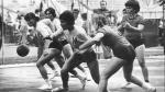Спартакиада - хандбал жени
