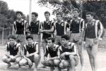 Дунав (Русе) - волейбол мъже