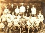 Русенски колоездачи