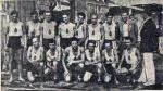 Национален отбор по лека атлетика