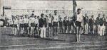 Балкански игри по лека атлетика