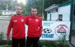 Валентин Валентинов и Калоян Георгиев