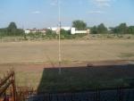 """Стадион """"Локомотив"""" - юли 2007 г."""