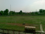 "Стадион ""Локомотив"" - септември 2007 г."
