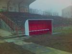 "Стадион ""Локомотив"" - декември 2007 г."