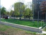 "Стадион ""Локомотив"" - април 2009 г."