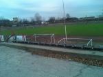 """Стадион """"Локомотив"""" - 26 ноември 2010 г."""