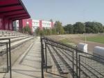 "Стадион ""Локомотив"" - 8 октомври 2011 г."