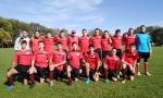 U19: Локо (Русе) - Светкавица