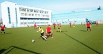 Локо U19 - Сокол (Червена вода)