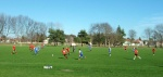 Дунав (Сливо поле) - Локо U19