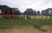U19: Локо (Русе) - Шумен 2007