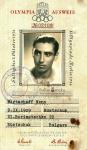Олимпиада 1936 г.