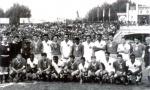 Дунав - Бонсукезо 0:0