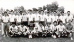 Дунав (Русе) - републикански шампион за 1986 г.