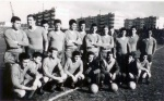 Дунав през сезон 1965/66