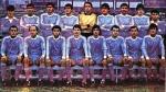 Дунав през сезон 1988/89