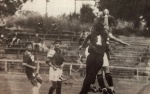 Мач на Локомотив (Русе) от средата на 90-те