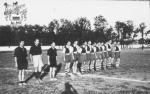 ДСО Локомотив (Русе) - 1951 г.