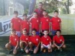 Детският тим на Локо (Русе)