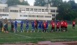 Доростол 2013 - Локо (Русе) 1:0
