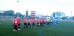 ФК Спартак (Варна) - Локомотив (Русе) 3:1