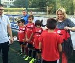 Футбол 7 и Футбол 9