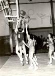 Баскетбол - девойки
