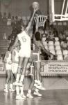 Баскетбол - кадети
